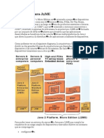 La arquitectura J2ME