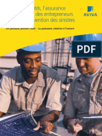 Guide Prevention Sinistres