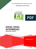 103281892 Manual y Practica Excel Intermedio 2etapa