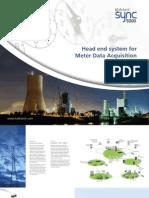Kalkitech - Meter Data Management System