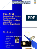 clase1 02, Estatica