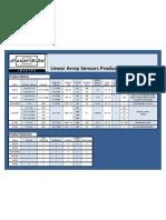 LinearProductMatrixSelectionGuide061609