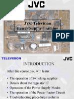 jvc_tv_power_supply_training_manual_[ET]