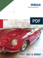 2013.09.26 - Lista de Aplicação de Veículos Antigos