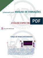 Tabela de Diagnóstico de Vibração