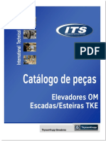 Catálogo Thyssen 2