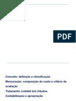 Tópico04 - Material Direto