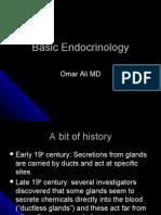 5d15Basic Endocrinology PNP lecture