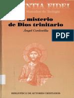 El Misterio de Dios Trinitario