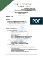 Especificaciones Generales Kratos 31-12-2020-Original Elaborado Por Ing. Fernando s.