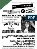 Semanario El Fiscal N 29