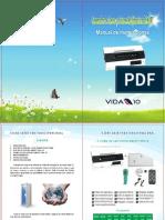 Manual Ozono Smart Vida10 c
