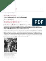Herstellung von Impfstoffen - Vom Hühnerei zur Gentechnologie | PZ – Pharmazeutische Zeitung