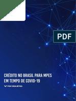Crédito No Brasil Para Mpes Em Tempo de Covid19 v06 1
