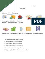 NAN EMA_GRAD 2_Test paper 3A