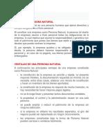 Personas Naturales y Personas Juridicas (2)