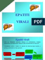 9 EPATITI VIRALI