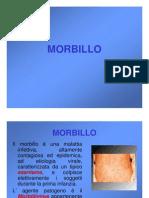 12 MORBILLO