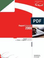 Rapoarte financ Franta