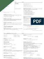 Théorie des ensembles et des applications
