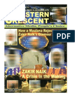 Zakir Naik a Crisis in the Making