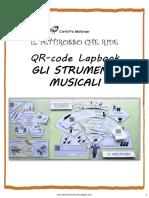 QRcode-lapbook musica_STRUMENTI