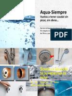 Aqua-Siempre
