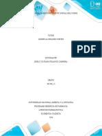 UNIDAD 1 PASO 0 RECONOCIMIENTO INICIAL DEL CURSO