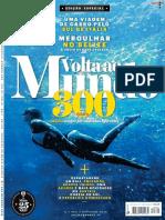 Volta ao Mundo - Edição 300 (Outubro 2019)