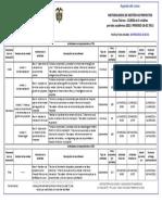 Agenda - 212056 - Metodologías de Gestión de Proyectos - 2021 i Periodo 16-01 (951) - Sii 4.0