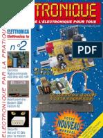 Electronique et Loisirs 002
