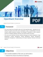 01 OpenStack Overview