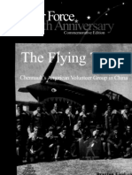 The Flying Tigers Chennault's American Volunteer Group in China