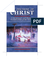 doctrineofchrist