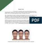 Asimetria Facial123
