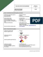 Hidroxido de Potasio - 05380