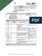 EGPR_016_06 - Plan de Gestión de Cambios entregable