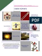 Revista Zenit Del SCG33 - Numero 01