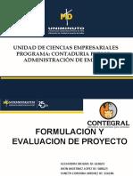 Actividad 5 Informe Financiero. Si