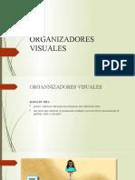 ORGANIZADORES VISUALES