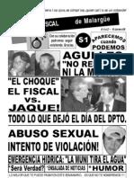 Semanario El Fiscal N 66