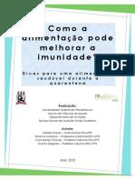 Cartilha Alimentacao e Imunidade-Versao Final