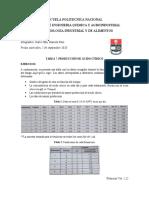 PRODUCCIÓN DE ÁCIDO CÍTRICO