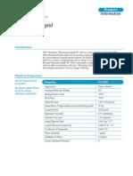data sheet FC-3283
