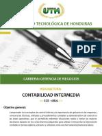 Modulo IV Contabilidad Intermedia