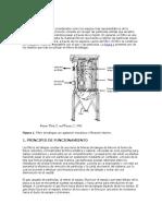 Diseño de filtros de captacion