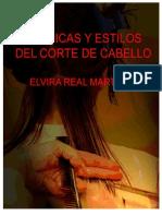 Manual de Peluquería #4