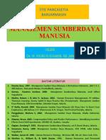 MSDM 2018 - STIE PANCASETIA A24