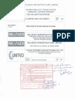 Data Sheet of Detector & Hooter_appd