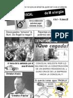 Semanario El Fiscal N 20
